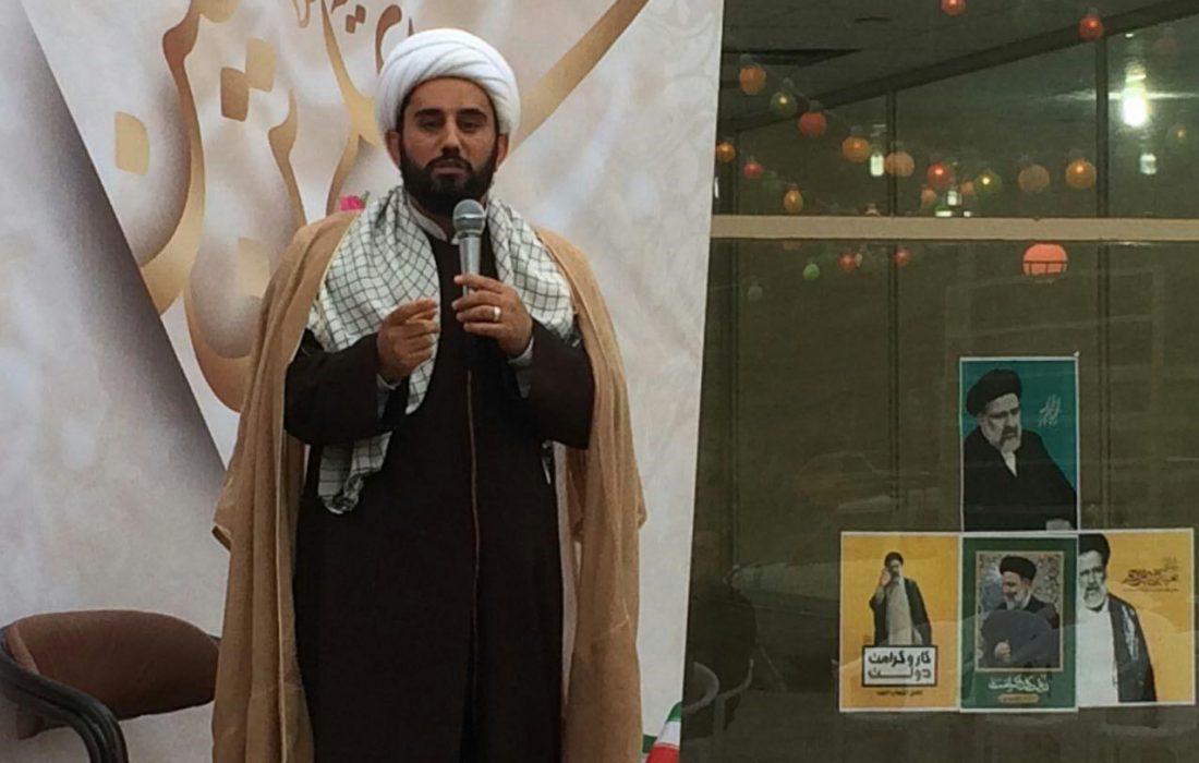 برگزاری بیش از ۱۵ مراسم انقلابی به مناسبت ایام دهه فجر در قرچک