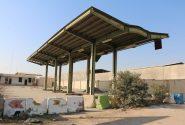 تعطیلی سه مرکز پخش CNG در ورامین
