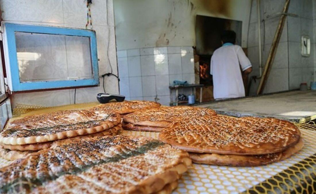 برخورد با ۲۳ واحد نانوایی متخلف در شهرستان قرچک