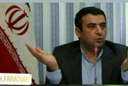 اعلام آمادگی خبرنگار قرچکی برای خرید امتیاز تیم فوتسال دسته یک شهرداری قرچک
