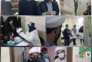 طرح رایگان ویزیت پزشکی اهالی روستای قشلاق جیتو در قرچک