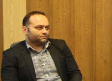 بهزاد داوودی مسئول حراست شهرداری ورامین شد